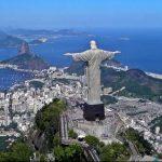 Brazil, Cristo Redentor