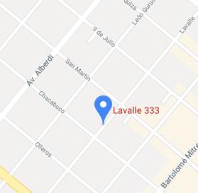 Lavalle 333, San Nicolas de los Arroyos